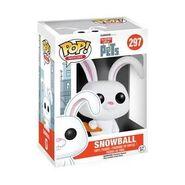 SnowballToy