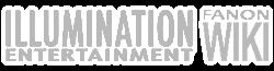 Illumination Entertainment Fanon Wiki logo