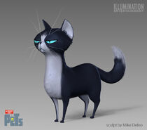 Straycat 2