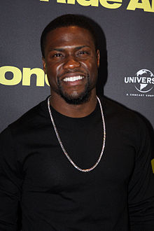 Kevin Hart 2014