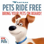 Amtrak 1