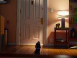 Buddy's Apartment