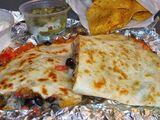 Burritodilla (Chipotle)