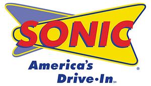 Sonic Drive in Logo 01
