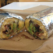 Chipotle-quesarito