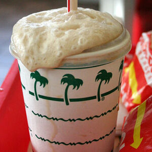 In-n-out-root-beer-float