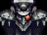 Carltron's Robot