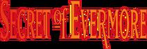 Secret of Evermore Logo