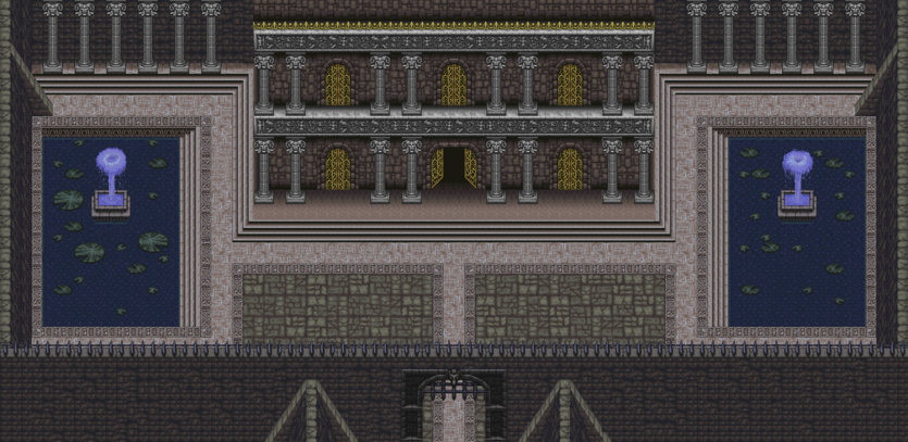 Nobilia Palace Map 2
