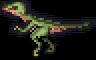 Raptor-green
