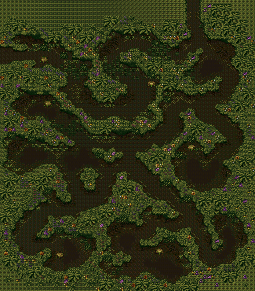 Southern Forest