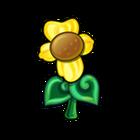 Spiral Sunflower