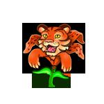 Specimen Tiger Lily