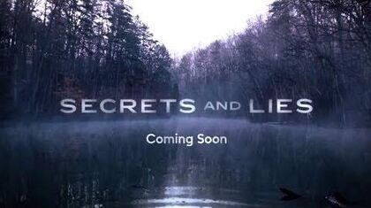 Secrets and Lies 1x01 Promo HD