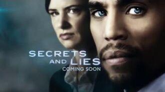 Secrets and Lies – Season 2 Trailer