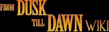 FDTD wordmark