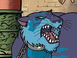 Blue tiger (60)