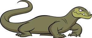 Komodo large