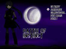 BattleofInstinct