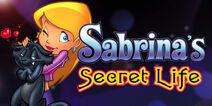 Sabrina secret life