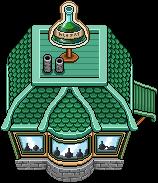 Evergrind alchemist