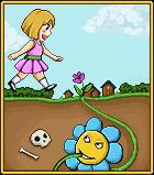 Bloomo card