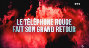 SS9 Prime 16 octobre 2015 Téléphone de retour