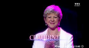 SS9 Claudine mère Karisma