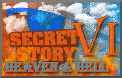 SecretStory6 HeavenAndHell