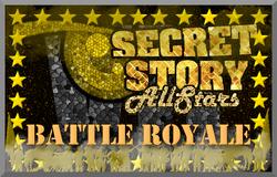 SecretStory7 BattleRoyale