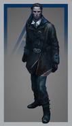 Male slayer