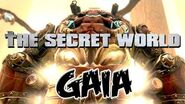 Gaia Lore 02 THE SECRET WORLD