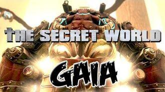 Gaia Lore 02 THE SECRET WORLD