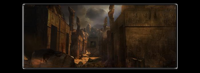 Scorched desert header1