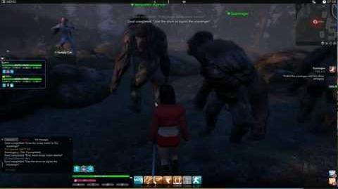 ★ The Secret World ★ - Scavengers