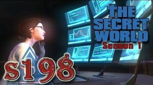 The Secret World (Illuminati) S1
