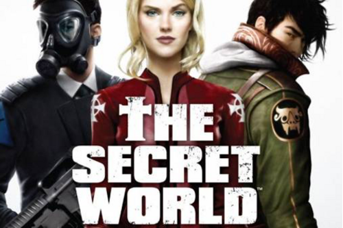 The Secret World Wiki