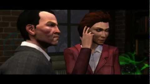 ★ The Secret World ★ - The Faculty
