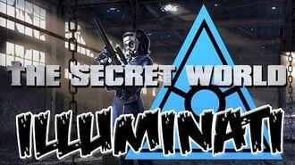 The Illuminati Lore 03 THE SECRET WORLD