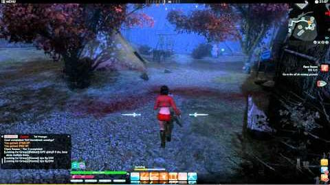 The Secret World Open Season