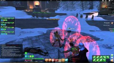 The Secret World - The Last Legion