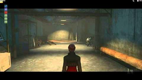 ★ The Secret World ★ - Horror Show