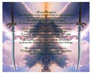 Secret world dragon faction by eludajae-d35e2k3
