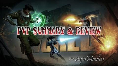★ The Secret World - PvP Summary & Review