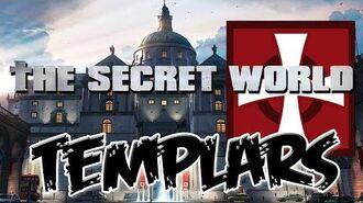 The Templars Lore 04 THE SECRET WORLD