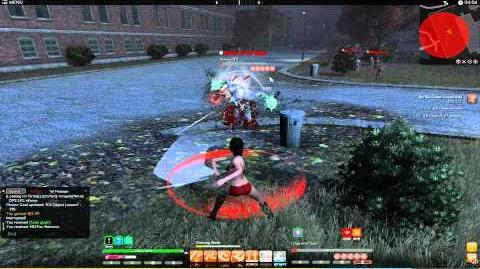 The Secret World - The Rec Center Cannot Hold