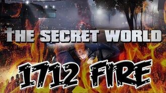 The 1712 Fire Lore 07 THE SECRET WORLD