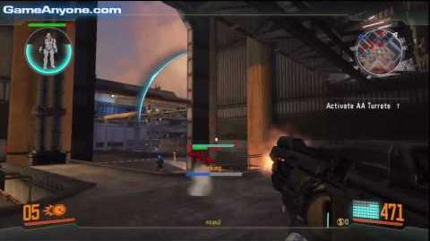 Section 8 PS3 HD - Hard - 03 - Nuclear Dawn Part 1 2