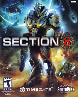 Section8 cover