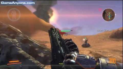 Section 8 PS3 HD - Hard - 02 - Utah Crash Site Part 2 2